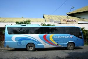 Bus SITOUR