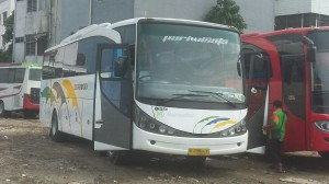 Gambar depan Bus 59